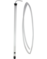 Brewing Accessories - Anti-sediment transfer pump with hose to transfer - Fermtech