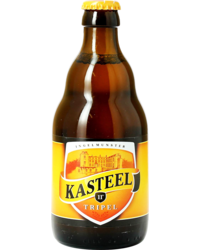 Botellas - Kasteel Tripel