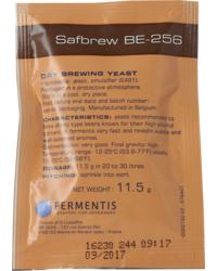 Levures de brassage - Fermentis Safale BE-256 Yeast 11g