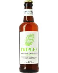 Bouteilles - Thwaites Triple C