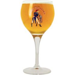Verres à bière - Verre Sans Culottes - Back - 25 cl