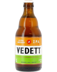 Botellas - Vedett IPA