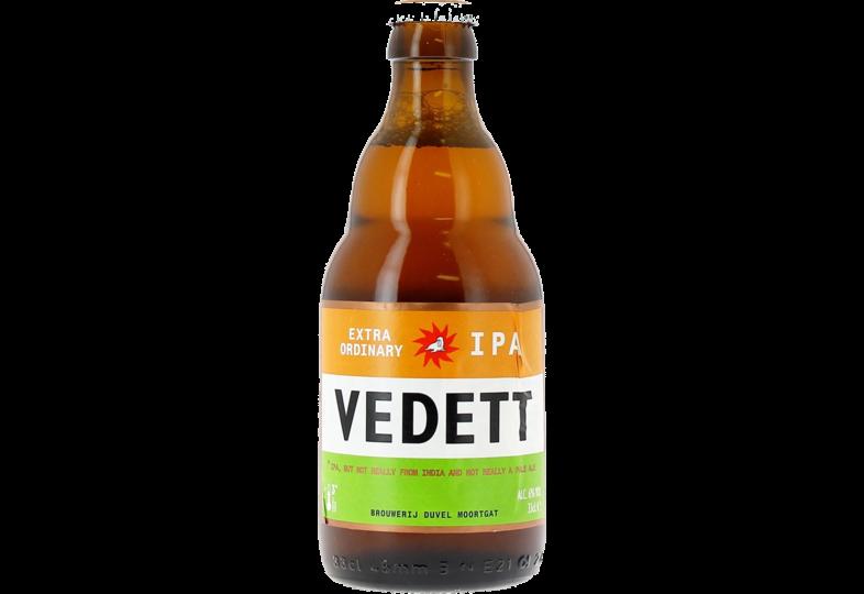 Bottled beer - Vedett IPA