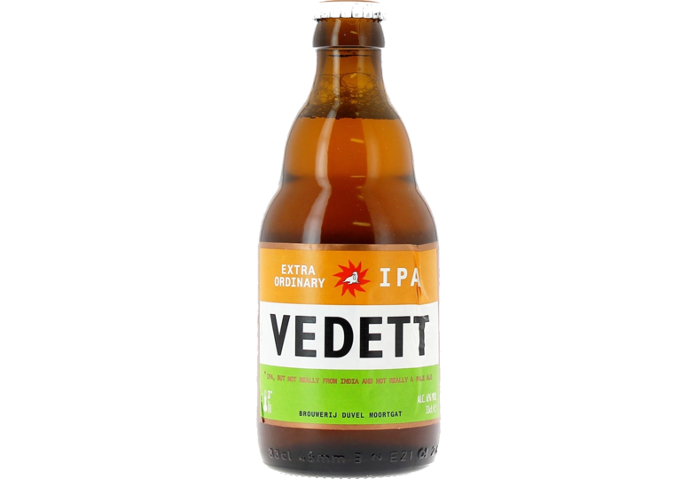Bottiglie - Vedett IPA