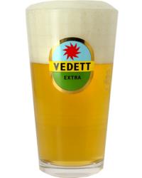 Vasos - Verre Vedett Extra 33cL