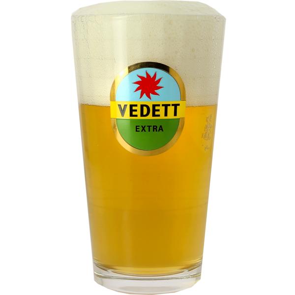Bierglas Vedett Extra - 33cL
