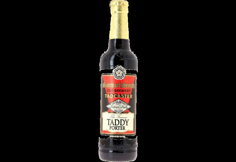 Bottiglie - Samuel Smith Taddy Porter
