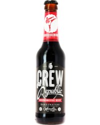 Bottled beer - Crew Republic Roundhouse Kick