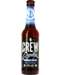 Bottled beer - Crew Republic Drunken Sailor