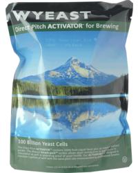 Levures pour fermentation - Levure liquide Wyeast American Ale 1056