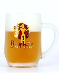 Bierglazen - Barbãr Bok-glas - 50 cl