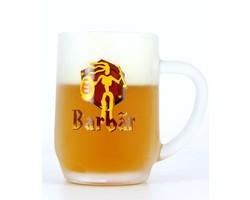 Beer glasses - Barbar Bock 50cl glass