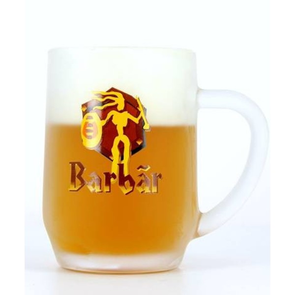 Barbar Bock 50cl glass