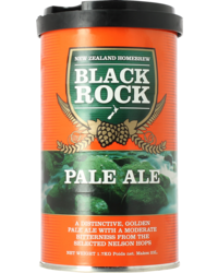 Kits de cerveza - Kit Black Rock East India Pale Ale
