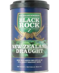 Kit de bière - Kit Black Rock East India Pale Ale