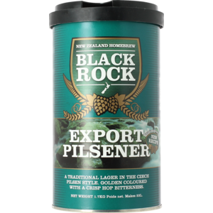 Kit Black Rock East India Pale Ale