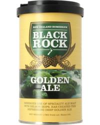 Kit de bière - Kit Black Rock Golden Ale