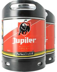 Vaten - Jupiler PerfectDraft Vat 6L - 2-Pack