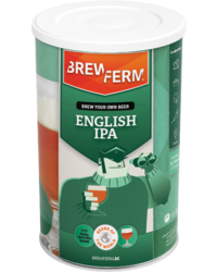Kit de bière - English IPA Beer Kit Brewferm