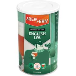 Kit da birra - Kit per birra Brewferm English IPA