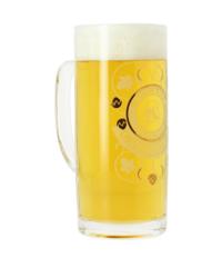 Biergläser - Moldau Paulaner Oktoberfest