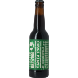 Botellas - Brewdog Santa Paws