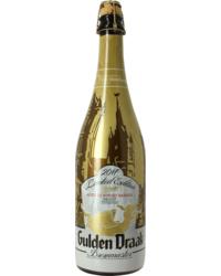 Bottled beer - Gulden Draak Brewmaster's Edition Whisky BA