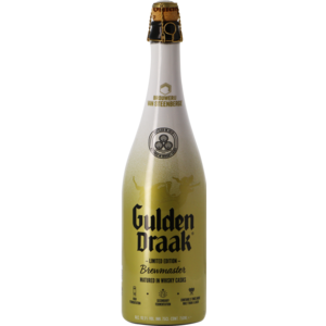 Gulden Draak Brewmaster's Edition Whisky BA