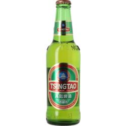 Bouteilles - Tsingtao