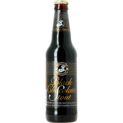 Bottled beer - Brooklyn Black Chocolate Stout