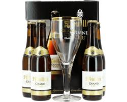 Accessoires et cadeaux - Coffret St Feuillien Grand Cru