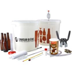 Brewing kits - Complete Brewing Starter Kit Dark Beer