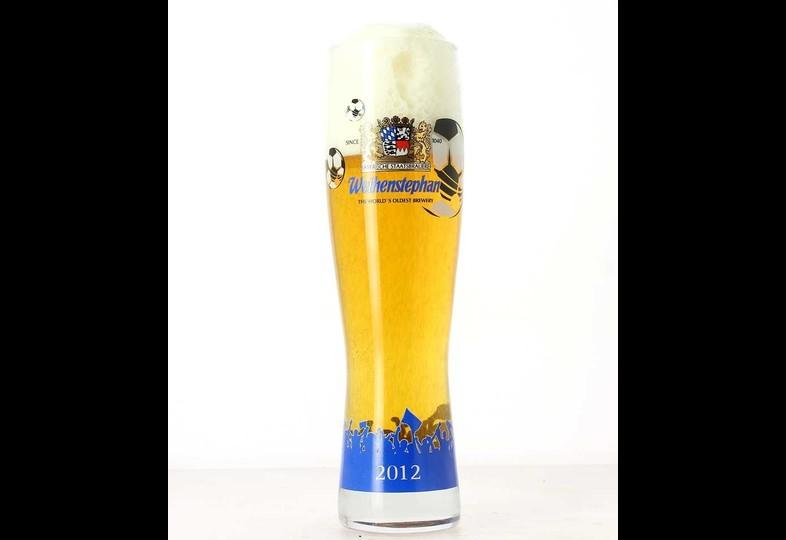 Verres à bière - Verre Weihenstephaner - 50 cL - édition limitée