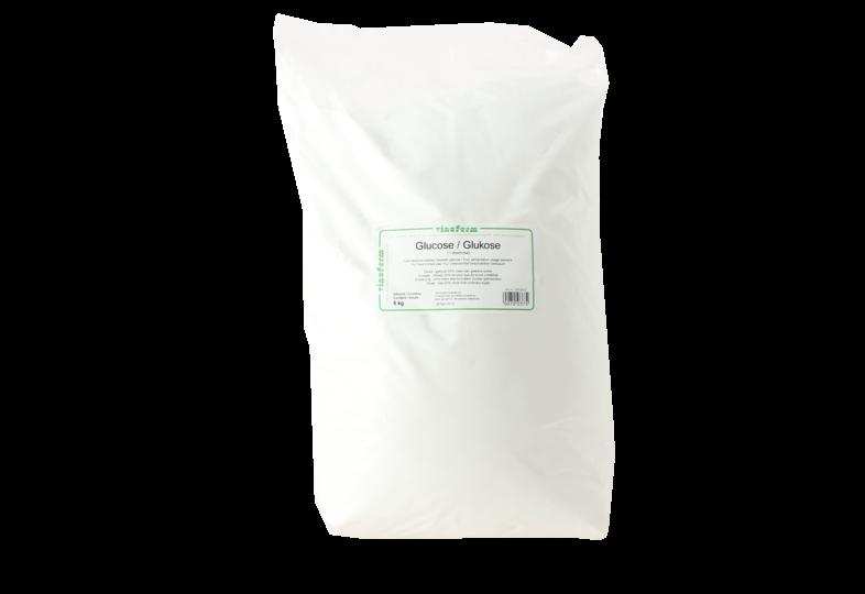 Brouwerijadditieven - Glucose / Dextrose - 5kg