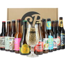 Cofanetti Saveur Bière - Confezione regalo Craft Beers