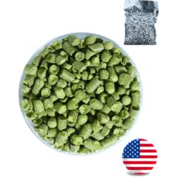 Houblons de brasserie - Houblon Chinook en pellets - récolte 2019