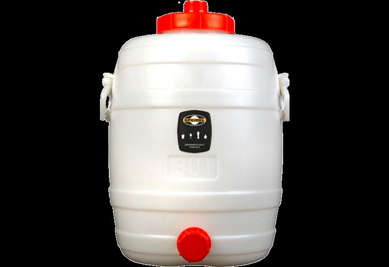 Cuves de fermentation Braumeister - Fût de fermentation Speidel 30L seul