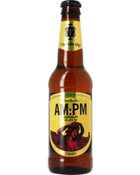 Bottled beer - Thornbridge AM:PM