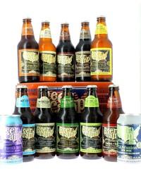 Bottled beer - Sierra Nevada Beer Camp