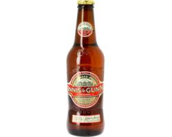 Bottled beer - Innis Gunn Original