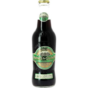 Innis and Gunn Seasonnal Irish Whiskey Cask
