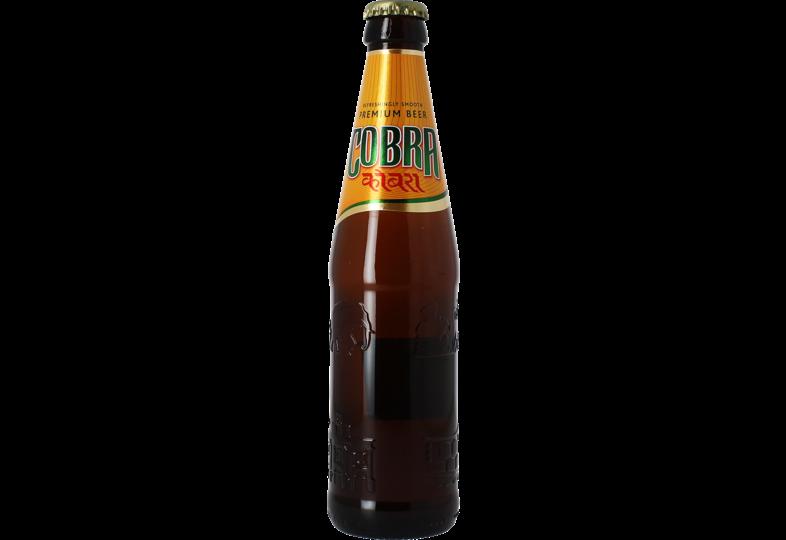 Flessen - Cobra