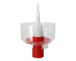Embotellado - Rince bouteille pour égouttoir rotatif - Avinatore