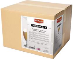 Moutpakket - Brewferm Indiana Ale all grain moutpakket