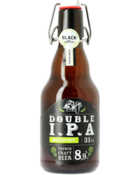 Bouteilles - Page 24 Double IPA