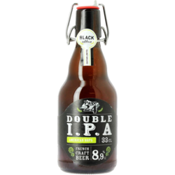 Flaschen Bier - Page 24 Double IPA