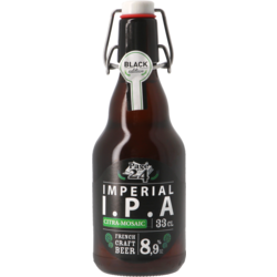 Bouteilles - Page 24 Imperial IPA