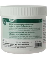 Produits de nettoyage - PBW Five Star cleaner - 450g