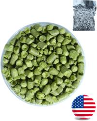 Houblons de brasserie - Houblon Ahtanum en pellets - récolte 2017