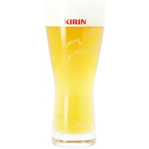 Verre plat Kirin Ichiban - 25 cl